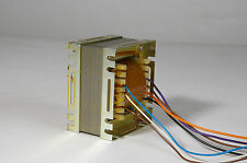 Output transformer Hiwatt DR103 - 100W ( push pull 4 x EL34,6L6 ) Tube amplifier