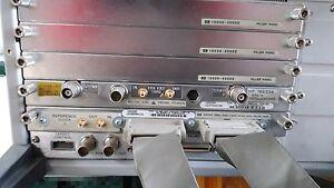 HP Agilent, Used / 16533A // 250MHz, 1GSa/s Oscilloscope Module Slot, 1pcs
