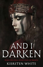 Kiersten White - And I Darken (Paperback) 9780552573740