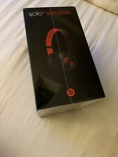 Bluetooth Beats by Dr. Dre Beats Solo3 MRQC2LL/A Wireless On-Ear Headphones