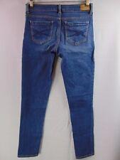 Aeropostale Denim Jeans Juniors Girls Size 0 Regular Jegging