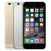 Apple iPhone 6 Plus 16GB 64GB 128GB Unlocked iOS GSM Sim Free 12.0 MP Smartphone