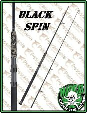 Canna Madcat BLACK SPIN siluro casting 150gr heavy spinning