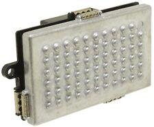 HVAC Blower Motor Resistor Front Wells JA1783