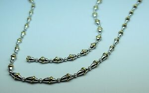"1.5cttw DESIGNER diamond tennis necklace/bracelet set HISI2 17"" & 7.25"" SUPERB"