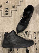 Reebok Royal BB4500 Hi 2 Sneaker Men's Size 11.5 Black/ Alloy CN4108
