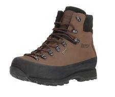 Kenetrek Men's Hardscrabble Hiker Hiking Boot, Leather, Color: Brown