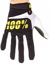 Motocross-und Offroad-Handschuhe aus Leder in Größe XXL Männer