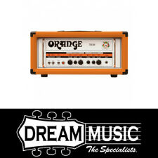 Orange TH30H Valve Guitar Amplifier Head SAVE $420 off RRP$1899