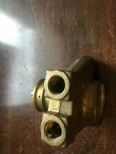 Procon, Pump, Brass, 101a100r11xx