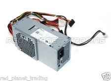 New Genuine Dell 250W Slim Desktop Power Supply W209D W210D CYY97 XFWXR YJ1JT