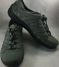 Klogs Napoli Blue Spruce Shire Women's 7.5 M Lace Shoes NEW