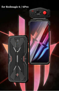For ZTE Nubia Red Magic 6 Pro 5S 5G Protective Case Soft TPU Shockproof Cover US