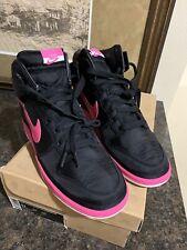 quality design 2cd5e dd780 Nike Dunk Hi Nylon Premium Quick strike Sz 11