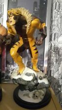 X-MEN Wolverine Logan statue full size Sabretooth Bowen Designs