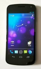 Samsung Galaxy Nexus - i515 - 16GB - Gray - AT&T METRO T-MOBILE - GSM UNLOCKED