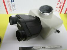 Microscope Part Trinocular Head Wyko Nikon Interferometer Optics Bing5 01