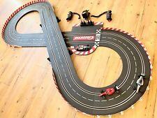 Carrera Evolution, Carrerabahn - Schienen und Teile Konvolut