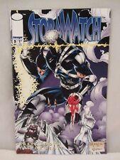 Image Comics  - Stormwatch    # 5  Nov.  1993    F / VF    (1117)