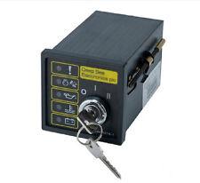 Deep Sea Generator Engine Controller Module DSE501K Manual Key start UKG