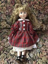 New ListingSeymour Mann Connoisseur Collection Doll 1992
