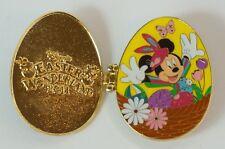 Tokyo Disney Resort Pin TDL Easter Wonderland 2011 Egg Mickey
