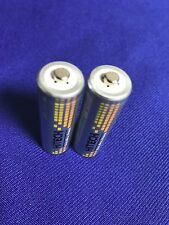 80 of AA size Rechargeable NiMh 2500mAh battery For Electronics,Meters/Toys...