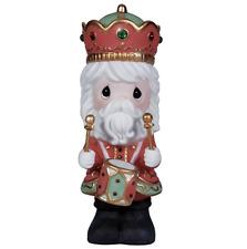 Precious Moments - Treasured Holidays - Christmas Drummer Ornament