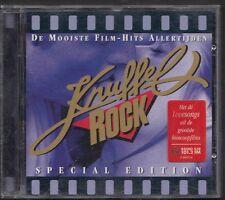 KNUFFELROCK Special Edition Film Hits CD BRUCE SPRINGSTEEN JENNIFER WARNES ETC