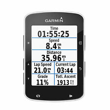 Garmin Edge 520 Advanced Bike Cycling Computer GPS Smart Notifications