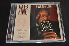 Rock Me Lord by B.B. King (CD, 2000, Direct Source Canada)
