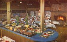 Postcard El Nido Dining Room in Lafayette, California~120151