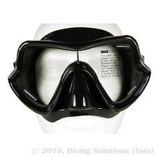 Scuba Diving Aquatec Single Lens Mask