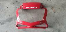 Honda CBR 600 F PC31 Kanzel, Scheinwerfer Verkleidung, Frontverkleidung