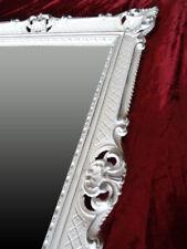 Cornici e portafoto bianca senza marca in argento