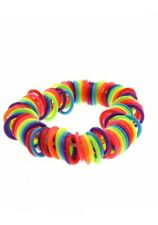 Fashion Bracelet with Hoops