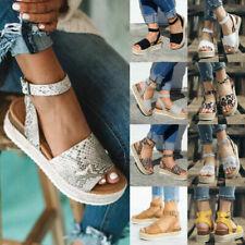 Sandalo da donna senza marca
