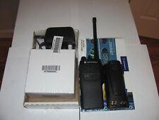 Motorola HT750 VHF 136-174MHz