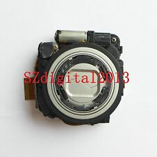 Lens Zoom Unit For Nikon Coolpix S3300 S4300 SONY DSC-W670 Digital Camera Silver