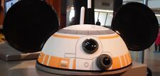 Walt Disney World Parks Star Wars BB-8 Mouse Ears Hat NEW WITH TAGS SUPER CUTE!