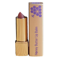 Beauty and the Bees Honey Butter Lip Balm - Rose Red Tint