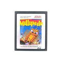 Millipede (Atari 2600, 1984) VCS Video Game Cartridge ONLY Tested