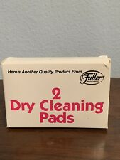 Fuller Brush Company Dry Cleaning Pads