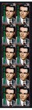MONTGOMERY CLIFT SCREEN LEGEND STRIP OF 10 MINT VIGNETTE STAMPS 3