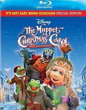 The Muppet Christmas Carol (DVD,1992)