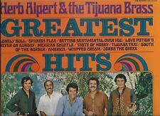 Herb Alpert & The Tijuana Brass - Greatest Hits -  Gebrauchte  Vinyl LP von 1970
