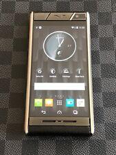 Genuine Vertu Aster CAVIAR KARUNG Extremely RARE Unlocked GSM Luxury Phone