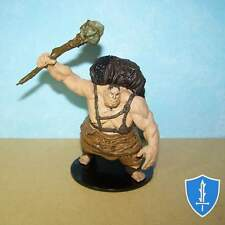 Hill Giant (Club) - Storm King's Thunder #31A D&D Huge Miniature