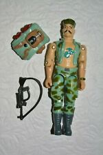 1983 Vintage GI Joe Marine Gung Ho Action Figure