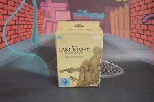 The Last Story Limitée Edition (Nintendo Wii 2012) Cib Complet En Boîte